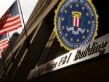 Rep. Jim Jordan: The FBI Can't Investigate Themselves