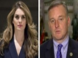 Rooney: Hicks Testimony Leaks Show Russia Probe Should End