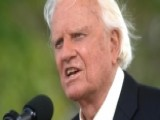 Rev. Billy Graham: A Look Back At His Impact