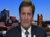 Rep. Garamendi: Congress Must Address Issue Of Gun Violence