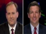Reps. Zeldin And DeSantis Call For A Second Special Counsel
