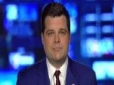 Rep. Gaetz Calls For Special Counsel To Investigate DOJ, FBI