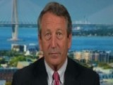 Rep. Mark Sanford: Trump's Steel Tariffs Would Be Disastrous