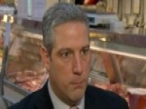 Rep. Tim Ryan Discusses 'The Real Food Revolution'
