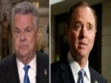 Rep. Peter King: Democrats Want Russia Probe To Never End