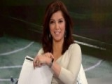 Rachel Campos-Duffy Analyzes Her Sleep Tracker Results