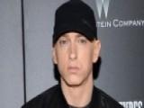 Rapper Eminem: 'NRA Loves Their Guns More Than Our Children'