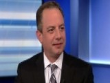 Reince Priebus On Replacing Gary Cohn And Hope Hicks