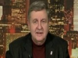 Rick Saccone On Last-minute Push For Votes In Pennsylvania