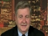 Rick Saccone: I Relish Being The Underdog