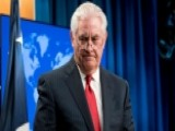 Rex Tillerson: President Trump Called Me From Air Force One