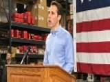Republicans Hope To Flip McCaskill's Missouri Senate Seat