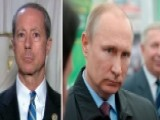 Rep. Mac Thornberry: We Have To Stand Up To Putin