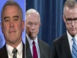 Rep. Wenstrup On Sessions' Decision To Fire Andrew McCabe