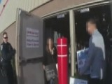 Raw Video: Seattle Police Stop Costco Shoplifting Spree