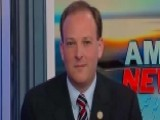 Rep. Lee Zeldin On Nuclear Deal: The Onus Is On Iran