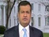 Raj Shah: President Trump Maintains There Was No Collusion