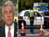 Rep. Williams: 'All Hands On Deck' To Catch Texas Bomber