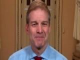 Rep. Jim Jordan On Potential Government Shutdown