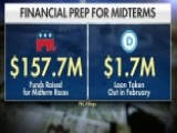 RNC Doubles DNC February Fundraising Totals