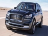 Return Of The Lincoln Aviator