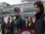 Real-life Superheroes Fulfill 'Avengers' Fan's Final Wish