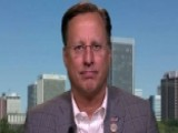 Rep. Dave Brat: Enough 'there' For Second Special Counsel