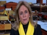 Rep. Debbie Dingell On Finding Common Ground On Guns