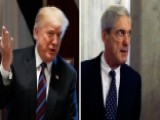 Report: Mueller Says Trump Is Not A Criminal Target