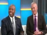 Rep. Trey Gowdy And Sen. Tim Scott Talk New Book 'Unified'