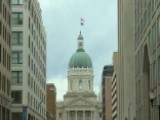 Republicans Hope To Win Senate Seat In Indiana