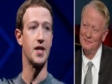 Rep. Lance Discusses What He Wants To Ask Mark Zuckerberg