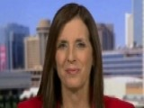 Rep. McSally: I Strongly Support Trump's Border Decision