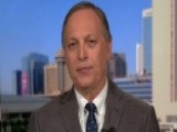 Rep. Andy Biggs Supports Sanctions To Bring Russia To Heel
