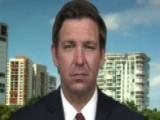 Rep. DeSantis: Military Funding For Wall A Viable Option