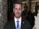 Rep. Kinzinger: Syria Attack Reminds US Not To Trust Russia