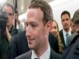 Rep. Collins: Zuckerberg's Actions Matter, Not His Words