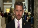 Rep. Kinzinger: Trump Well Within Authority To Strike Syria
