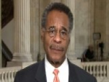 Rep. Cleaver: Congress Should Have A Say On Syria Response