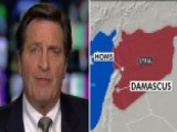 Rep. Garamendi: Syria Strike Outside Scope Of Trump's Power