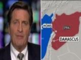 Rep. Garamendi: Syria Strike Outside Scope Of Trump's Power