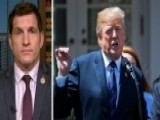 Rep. Scott Taylor: Trump Had The Right 'balance' On Syria