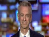 Rep. Steve Russell: Trump Took The Right Approach On Syria