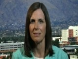 Rep. Martha McSally On The Future Of US Strategy For Syria