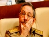Raul Castro Stepping Down As Cuba's Ruler
