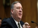 Richardson On Pompeo's Trip To North Korea: The CIA Is Back