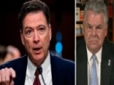 Rep. Peter King: Comey's Actions Are Blowing Up In His Face