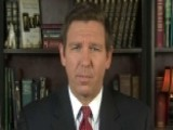 Rep. DeSantis On Comey Memos, Criminal Referral For McCabe