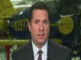Rep. Devin Nunes: DNC Lawsuit 'must Be A Joke'