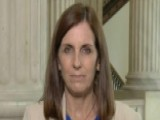 Rep. McSally: 'Crappy' Iran Deal Gets A Failing Grade